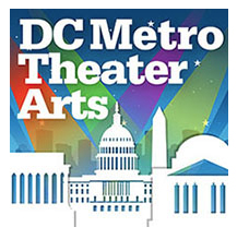 DC Metro Theater Arts logo