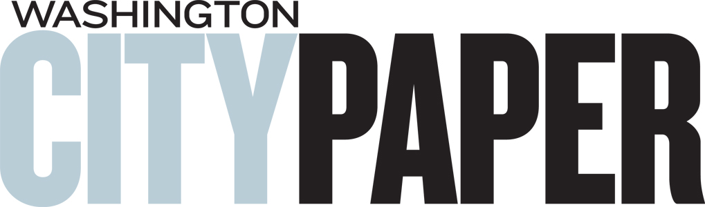 Washington City Paper logo